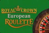 Casino Table Game Royal Crown Roulette - Game Rules and Combinations