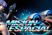 Mision Espacial Slot Machine - Play for Free with Bonus Game