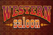 Western Saloon Slot - Play Online without Deposit & Registration
