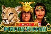 Machu Picchu Slot Machine - Play Online with Bonus Round