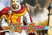 King Arthur Slot Machine - Free to Play & Read Game Review
