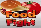 Food Fight Online Slot - Game Rules, Symbols, Payouts & Features