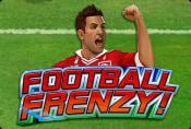 Football Frenzy Online Slot - Game Modes, Symbols and Bonuses