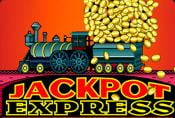 Jackpot Express Slot Machine - Free to Play & Game Review