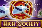 High Society Slot Game - Play Online & Read How to Play