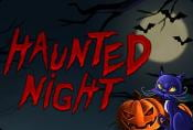 Haunted Night Slot - Game Review of Free Online One-Armed Bandit