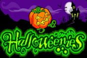 Halloweenies Slot Game - Play One-Armed Bandits by Microgaming