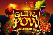 Gung Pow Slot - How to Play Review & Game Bonuses