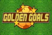 Golden Goals Slot - Review on Game & Play with Bonus Game