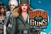 Girls with Guns Frozen Dawn Slot - Play & Read about Bonuses