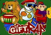 Gift Rap Slot - Play with Special Symbols & Bonus Round