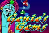 Genies Gems Slot Game - Play for Free on Slots by Microgaming
