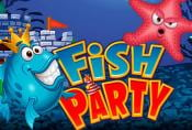 Fish Party Slot Game - Gaming Process & Risk Game Online