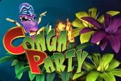 Conga Party Slot Machine - Online Demo Game with Review