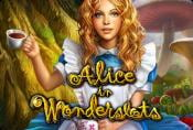 Alice in Wonderslots Slot Machine - Read Review & Play for Free