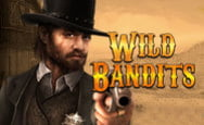 GW Games released a new slot Wild Bandits