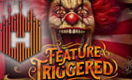 Jugglenaut – a new slot from Habanero in the style of vintage circus