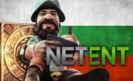 NetEnt slot machines now available in Bulgaria