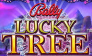 Bally launched slot machine Lucky Tree