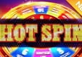 New Slot by iSoftBet Hot Spin