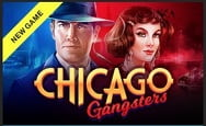 Chicago Gangsters - New Slot by Playson