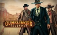 New Slot Gunslinger Reloaded by Play´n GO