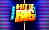 Hit it Big Slot by Elk Studios